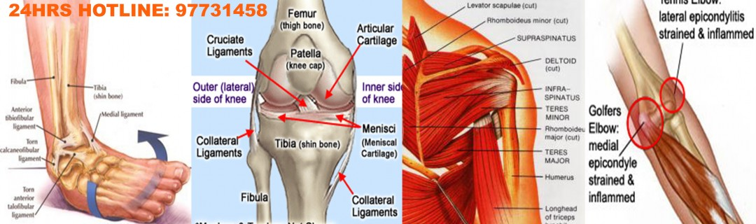 Knee, Sports and Orthopaedic Clinic