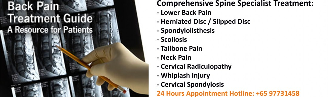 Patient Education Spine Conditions
